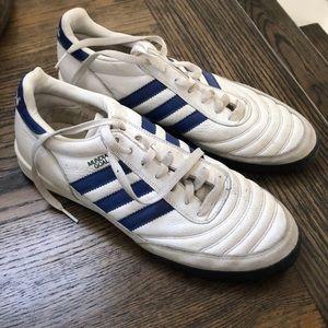 Adidas men's mundial goal size 10